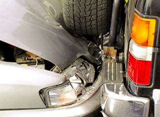 We buy damaged vehicles in the Preston Area